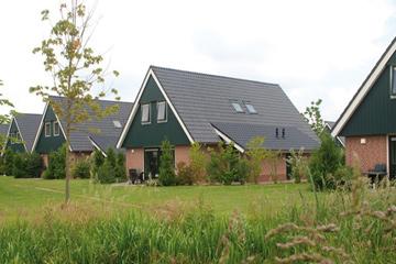 bungalow in de achterhoek